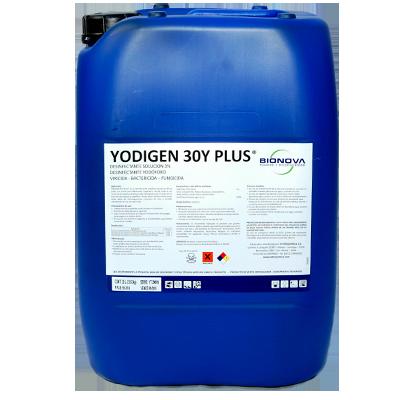 Yodigen®30YPlus