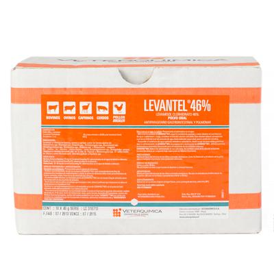 Levantel® 46% Polvo Soluble