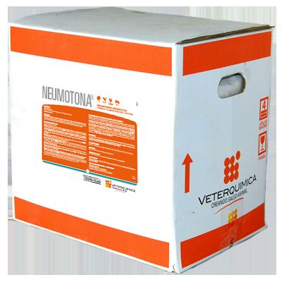 Neumotona® 50%