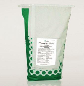 Yumamycin®