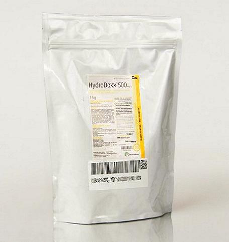 Hidrodoxx